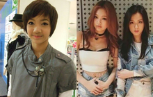 """Lisa tiết lộ thân nhất với Jennie khi mới vào YG, nhìn lại quá khứ da nâu, tóc tém bảo sao Jisoo gọi là """"cậu em trai"""""""