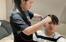 Rộ tin vợ trẻ kém 16 tuổi vừa tốt nghiệp THPT của Quách Ngọc Tuyên mang thai lần 2, chính chủ nói gì?