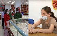 Vụ nữ nhân viên trộm hơn 2.300 nhẫn vàng: Số tiền gần 10 tỷ đồng từ bán vàng được dùng đầu tư vào tiền ảo