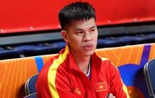 Đội tuyển futsal Việt Nam tiếp tục thiệt quân trước khi gặp Nga