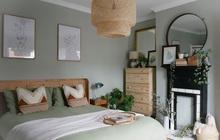 Kiến trúc sư tư vấn 6 giải pháp thiết kế cho phòng ngủ nhỏ, gợi ý loạt đồ nội thất giúp tận dụng từng centimet
