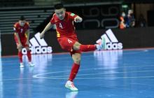 """BLV Quang Huy: """"Tuyển futsal Việt Nam ghi bàn vào lưới Nga đã vui rồi, kết quả không quan trọng"""""""