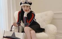 Suzy mặc đồ hiệu xa xỉ tiện thể khoe nội thất trăm triệu, đúng là bên ngoài trẻ đẹp bên trong nhiều tiền