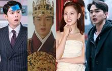 4 diễn viên Hàn bị chỉ trích vì thừa cân trên phim: Đẹp cỡ Kim Tae Hee, Lee Min Ho cũng không được yên ổn