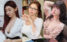 """Điểm chung khiến 3 cô giáo đang bị netizen """"gạch đá"""" vì khoe thân quá đà"""