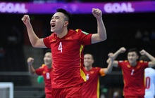 [Trực tiếp vòng 1/8 Futsal World Cup] Nga 0-0 Việt Nam (H1): KHÔNG VÀO! Văn Hiếu khiến đội bạn tim đập chân run
