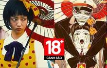 Cô bé 12 tuổi bị hành xác, cưỡng bức bởi cả rạp xiếc ma quái: Đây chính là anime gây tranh cãi nhất mọi thời đại của xứ Nhật!
