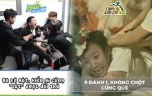 Running Man Việt mùa 2 học chiêu truyền thông đặc trưng từ nhà sản xuất mùa 1?