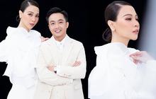 """Đàm Thu Trang và Cường Đô La """"bắt tay"""" giật lại spotlight từ ái nữ, bố mẹ bỉm nay sang chảnh hết ý chuẩn tổng tài!"""