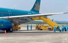 Bộ GTVT dự kiến kế hoạch nối lại chở khách trên toàn quốc