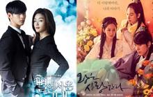 """Loạt phim Hàn có poster """"í ẹ"""" đến khó hiểu: Bom tấn toàn sao hạng A nhưng không có tiền thuê thiết kế hả?"""