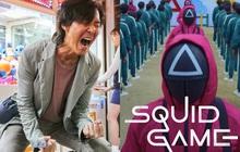 """Hàng loạt người Việt """"chiếm đóng"""" phần credit của Squid Game, netizen xem mà phổng mũi tự hào"""