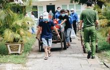 Gần 1.000 người đi tránh dịch tại khách sạn ở TP.HCM được xe đưa về tận nhà