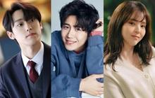 Loạt diễn viên Hàn đổi đời nhờ vai phụ: Cỡ Kim Seon Ho, Han So Hee thì ai mà không mê cho được