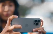 Những hình ảnh đầu tiên chụp bằng iPhone 13 Pro