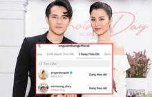 """Ông Cao Thắng chính thức rời hội """"chỉ follow mình em"""", cô gái thứ 2 mà Đông Nhi phải """"chia sẻ"""" ông xã là ai đây?"""