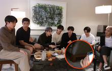 Staff của BTS gây phẫn nộ khi bị nghi đọc trang antifan ngay trước mặt các thành viên, còn có hành động lấp liếm?