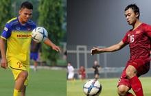 HLV Park Hang-seo bổ sung 2 hậu vệ cho hàng thủ của tuyển Việt Nam