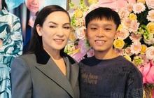 """Phi Nhung điều trị Covid-19 suốt 1 tháng, con nuôi Hồ Văn Cường """"mất tích"""" bí ẩn?"""
