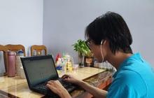 Nổi nóng khi dạy và học online: Áp lực hay do không làm chủ bản thân?