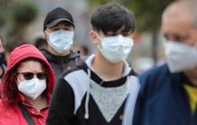 Biến thể R.1 chứa nhiều đột biến lây lan mạnh tại Mỹ, tình hình dịch trong cộng đồng đáng lo ngại ở Lào