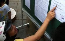 Hà Nội giữ nguyên học phí trường công lập năm học 2021 - 2022