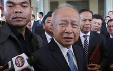 Báo Pháp: Hoàng thân Campuchia gây sốc, đầu tư 3000 tỷ đồng để mua một CLB tại Ligue 1