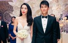"""Thuỷ Tiên bị bố Công Vinh cấm cưới vì """"quá hỗn"""" và mối quan hệ thực sự với nhà chồng?"""