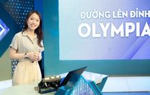 Thay Diệp Chi tại Đường Lên Đỉnh Olympia, Khánh Vy được người có mặt ở buổi ghi hình nhận xét trong 3 chữ