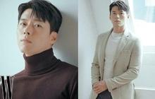 """Nam thần Hyun Bin tung bộ ảnh lộ cả khuyết điểm mà chị em vẫn """"gào thét"""": Đúng là có người yêu vào có khác, visual lên hương hẳn"""