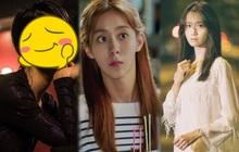 Hội mỹ nhân Hàn bị chê bai vì quá gầy trên phim: Số 3 còn bị khán giả nghi... nghiện ngập