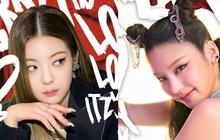 """ITZY chia line bài mới: Lại là cảnh """"Yeji và những người bạn"""", hát chính Lia có bị ảnh hưởng vì scandal?"""