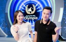 Điểm chung đáng ngưỡng mộ của cặp đôi MC Olympia Khánh Vy - Ngọc Huy