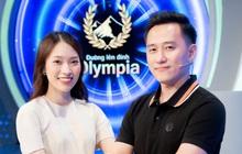 BTC Đường Lên Đỉnh Olympia nhận xét 3 tính từ về MC Khánh Vy