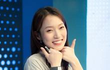 VTV24 đưa tin Khánh Vy làm MC chính thức của Đường Lên Đỉnh Olympia, nói một câu mà netizen ủng hộ quá chừng