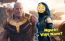 Thành viên Avengers này hóa ra là người Việt, bị xóa sạch gốc gác trên phim mà bực: Năng lực quá khủng từng làm Thanos điêu đứng!