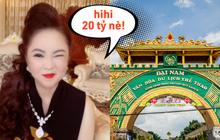 """Bà Phương Hằng tuyên bố thưởng nóng 20 tỷ nhưng vẫn bị phao tin đã bán KDL Đại Nam, đây là động thái của nữ CEO: """"Hihi..."""""""
