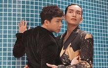 Từng bị đồn cạch mặt, rạn nứt tình bạn với Trấn Thành, BB Trần bằng 1 hành động làm rõ mối quan hệ!