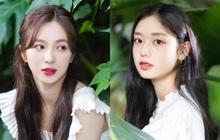 Mnet lại gây sốc khi loại 2 visual đỉnh cao nhất nhì, có cả nữ thần gây sốt MXH khỏi Girls Planet 999