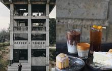 Biến toà nhà bỏ đi thành tiệm cafe đẹp đến ngơ ngác ở Chiang Mai, dân mê kinh dị tò mò đêm về trông nó sẽ như thế nào?