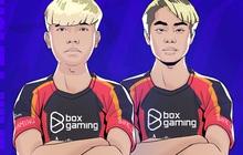 """Team Flash """"gáy sớm"""" để rồi BOX Gaming lội ngược dòng bất ngờ, """"nhà vua"""" thua muối mặt và mất luôn ngôi đầu bảng"""