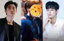Lee Jong Suk - Cha Eun Woo lần đầu lộ diện chung ở phim mới, visual nhân đôi thế này ai chịu nổi