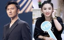 Bị hỏi Tạ Đình Phong có mang con trai tới gặp Vương Phi hay không, Trương Bá Chi phản hồi bằng vỏn vẹn 6 chữ