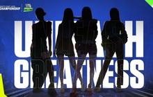 Một giải đấu game úp mở khách mời bí mật, hóa ra là nhóm nhạc nữ Hàn Quốc cực kỳ nổi tiếng