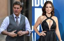 Tom Cruise chia tay bạn gái bốc lửa kém 20 tuổi sau 1 năm hẹn hò, lí do là gì mà khiến khán giả ngán ngẩm lắc đầu?