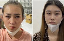 Hai cô gái 18 tuổi thuê căn hộ cao cấp ở Nha Trang bán nước dâu ma túy