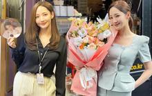Park Min Young lại chuẩn bị hóa nữ thần công sở ở phim mới, netizen đấu khẩu vì chuyện cô mãi không đổi style