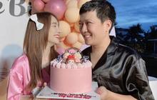 Nhã Phương khoe ảnh cực tình kỷ niệm 3 năm ngày cưới, tiết lộ 1 thay đổi của Trường Giang là biết nịnh chồng cỡ nào!