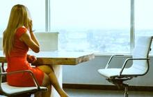 """Liên tục nói """"Xin lỗi"""" tại nơi làm việc sẽ khiến bạn trở nên cực kì kém cỏi!"""