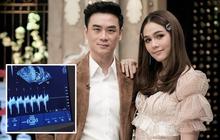 """""""Nữ hoàng showbiz Thái Lan"""" Chompoo Araya thông báo mang thai lần 3 với tỷ phú khét tiếng ở tuổi 40"""